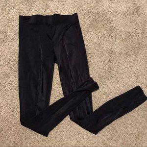 Victoria's Secret spandex leggings